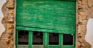 Dags att byta ut det gamla fönstret mot ett från Kronfönster?