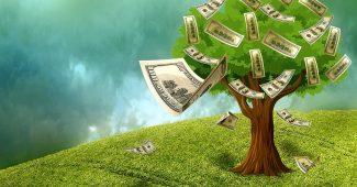 Pengar växer tyvärr inte på träd. När är det okej att låna pengar?