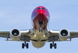 Norwegian Air Shuttle, även kallad Rödnosen, har ett intressant Frequent Flyer-program som man kan kombinera med ett VISA Norwegian kreditkort.