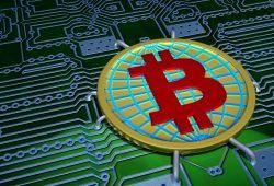 Bitcoin och andra cryptovalutor är en sorts digitala valutor