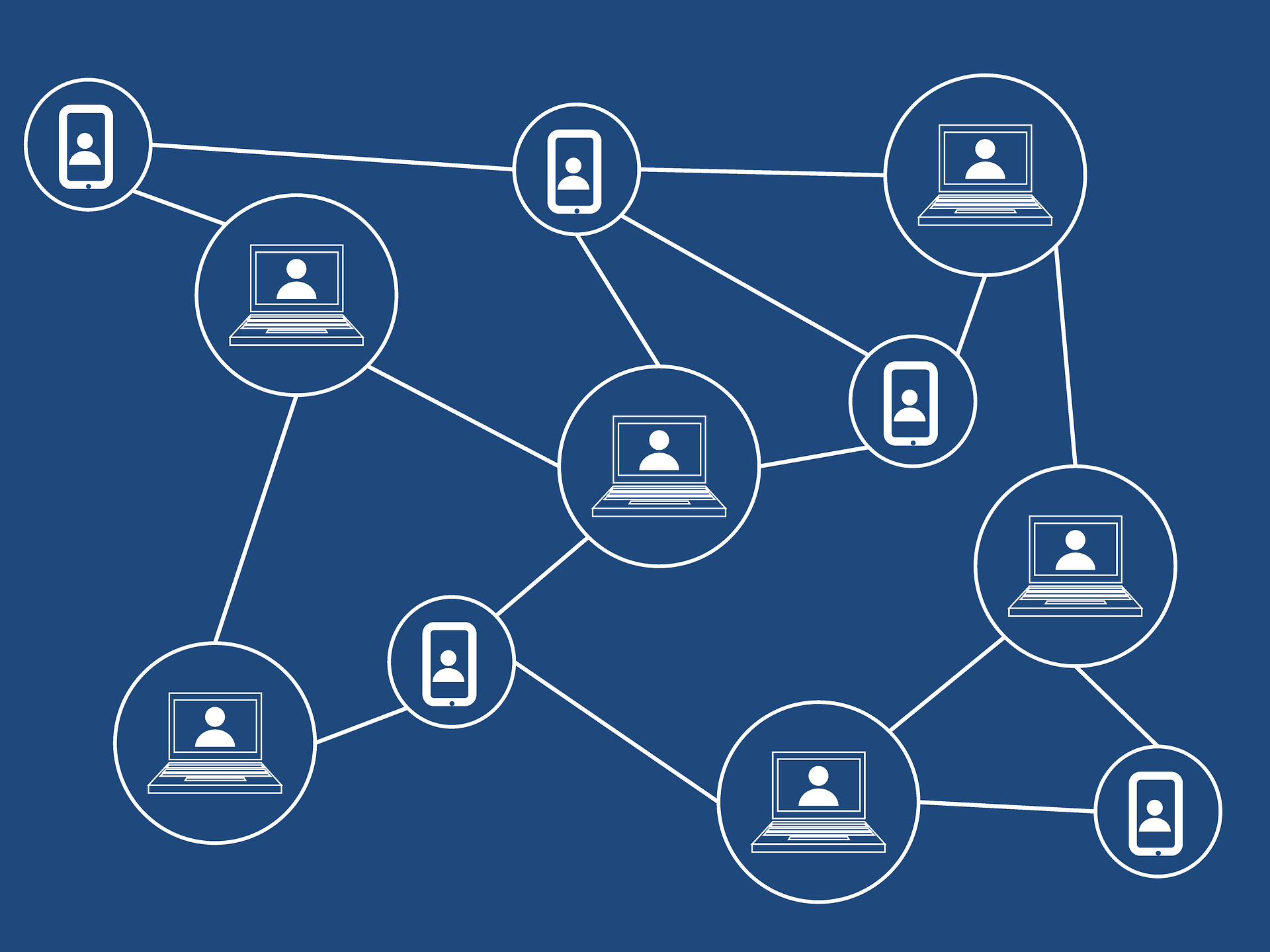 ICO:s, Initial Coin Offerings, bygger på blockkedjeteknologin