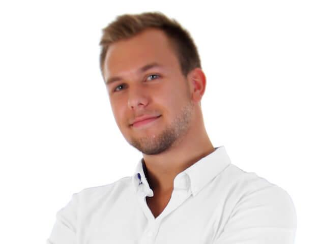 Marcus Lindblad är Sverigechef för Financer.com