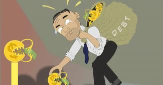 Snabblånelagen hoppades att minska folks skuldbörda. Hur gick det?