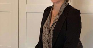 Sarah Ankergård är ny CFO på Savelend