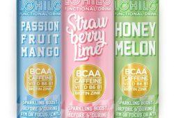 Alvestaglass produktutveckling: Släpper energidryck i sitt LoHiLo-varumärke
