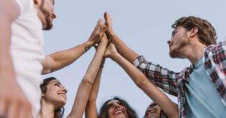 Ung företagsamhet är ett bra sätt att få unga att prova på att starta företag