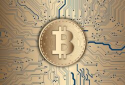 Bitcoin är den första, största, och kändaste cryptovalutan