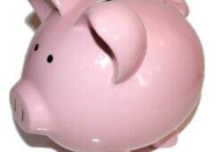 Bästa sättet att börja spara pengar i aktier är att BÖRJA. SPARA. NU.
