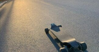 Elektriska fordon: Elektrisk longboard från svenska bolaget Bioboards Eskate Sweden AB
