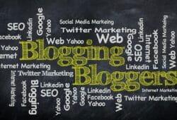 Jag ger dig några knep och knåh hur du kan blogga bättre