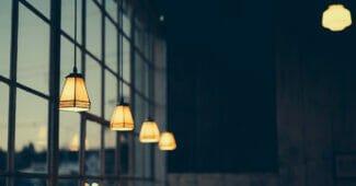Du kan minska dina hushållskostnader genom att byta till LED-lampor