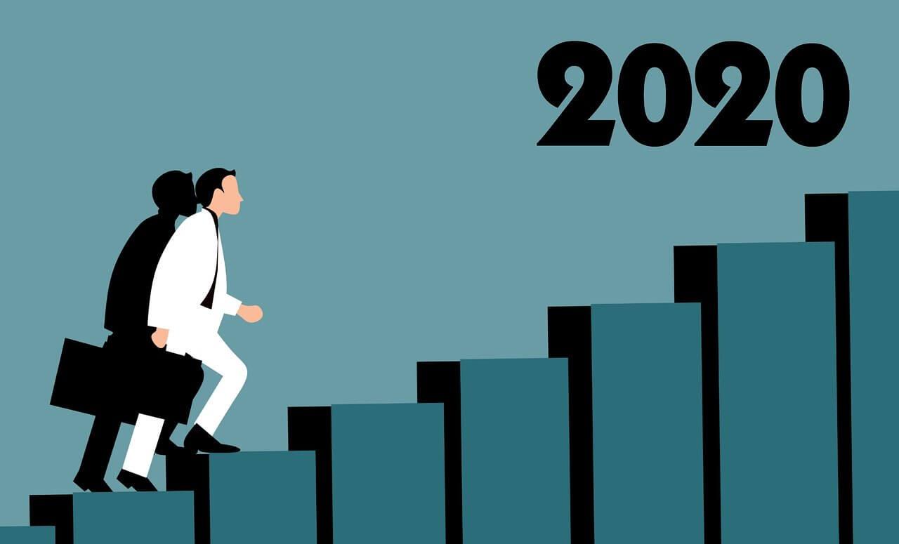 Nu runt nyår är det många som funderar på hur deras år 2020 ska se ut och vilket nyårslöfte de vill ge sig själva för det kommande året.