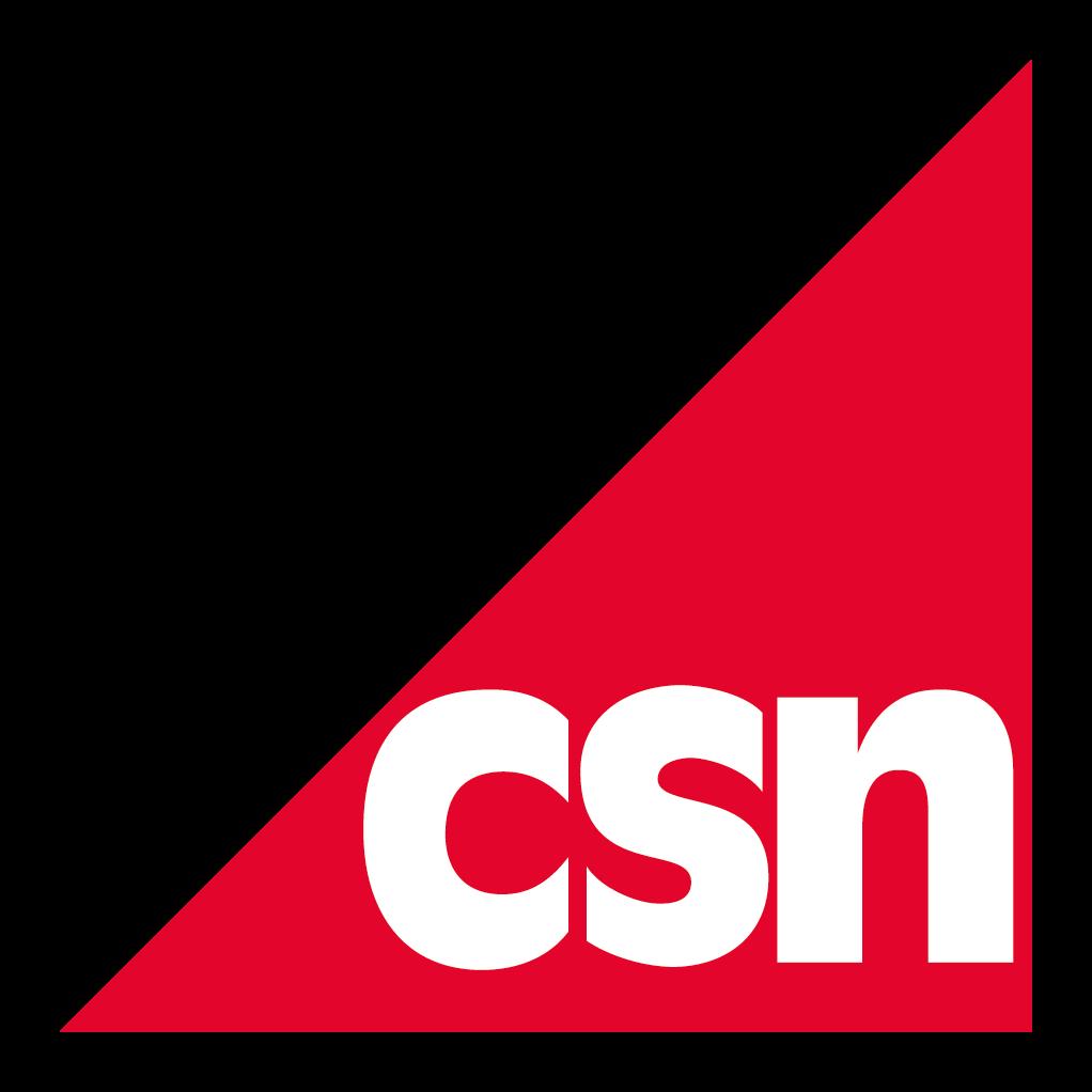 CSN Logotype