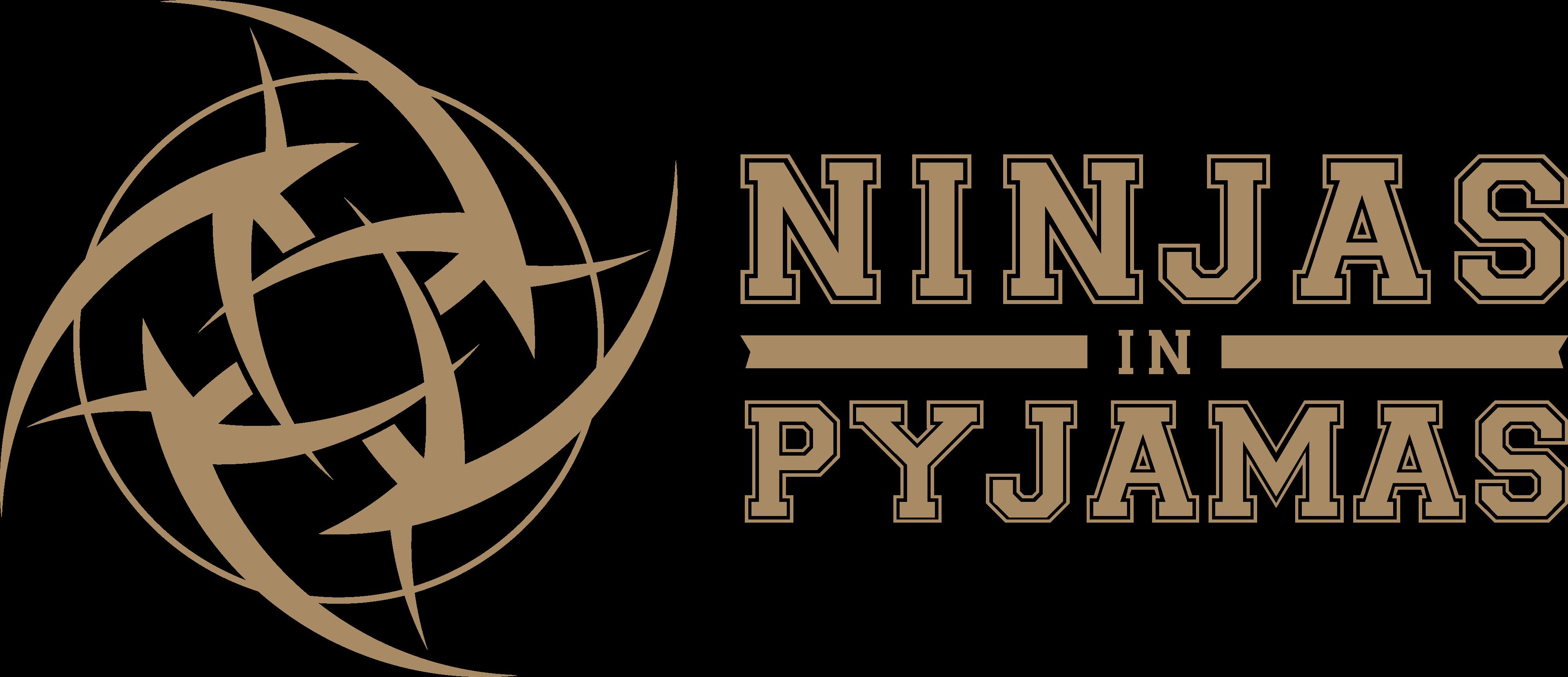 """Ninjas In Pyamas är ett stort """"stall"""" inom esport"""