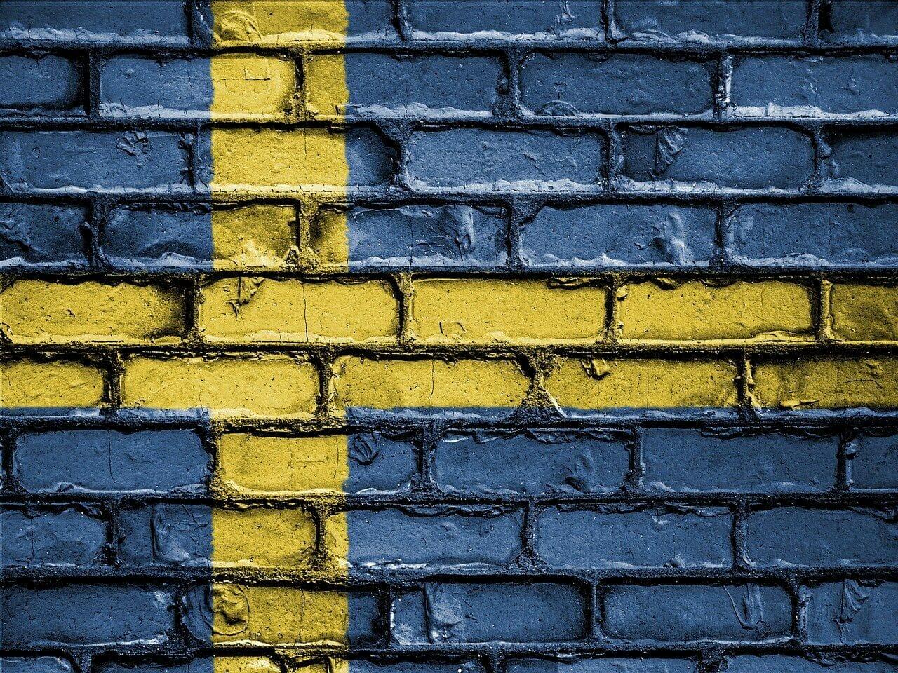 Sverige är alldeles för fyrkantigt!