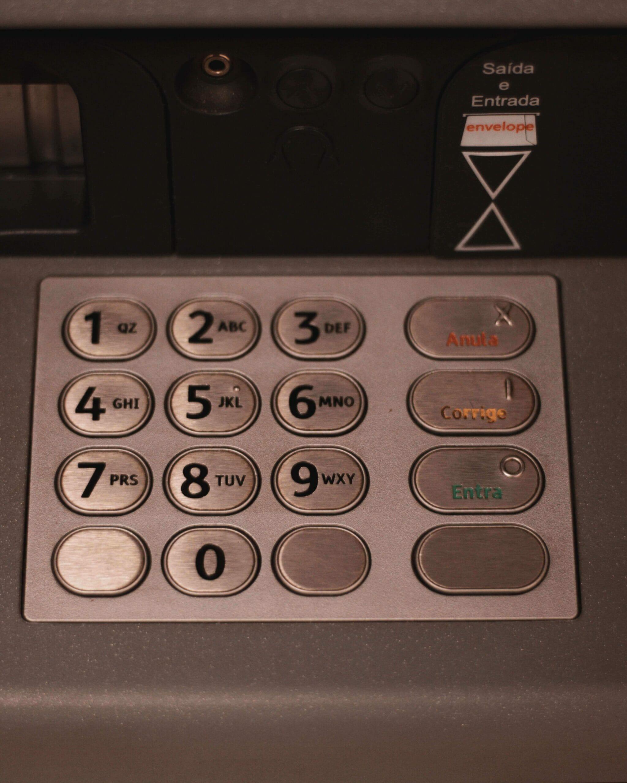 bankomat företagslån